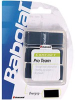 Babolat Pro Team SP Overgrip 3er Pack schwarz